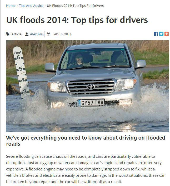uk floods 2014